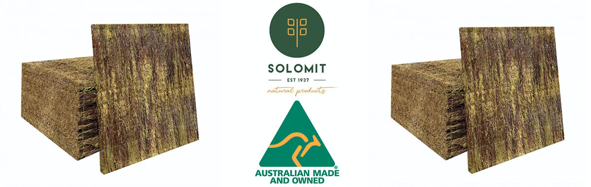Solomit Natural Products
